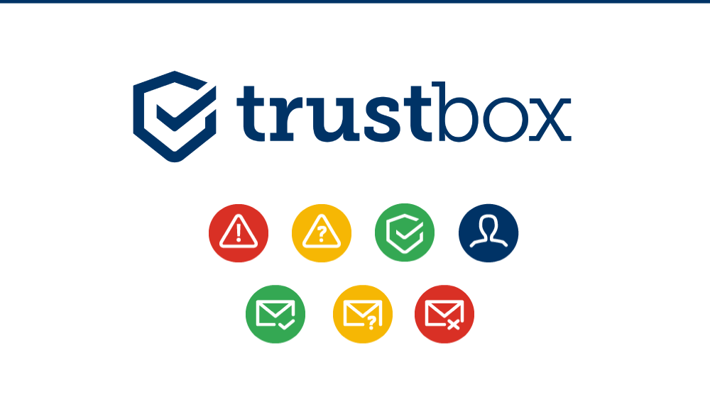 Restore trust in your inbox