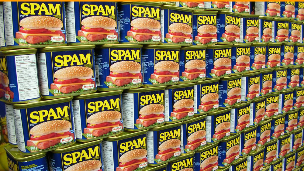 Everything you need to know about spamtraps
